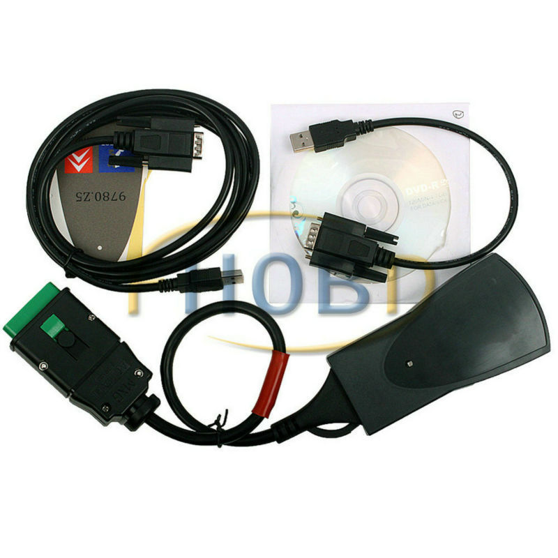 Hot Sale Newest V7.83 Lexia3 Lexia 3 V48 Diagnostic Tool